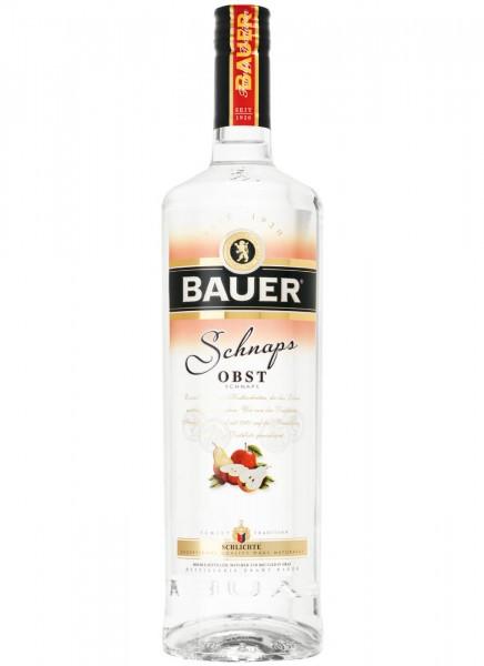 Bauer Obst Schnaps 0,7 L