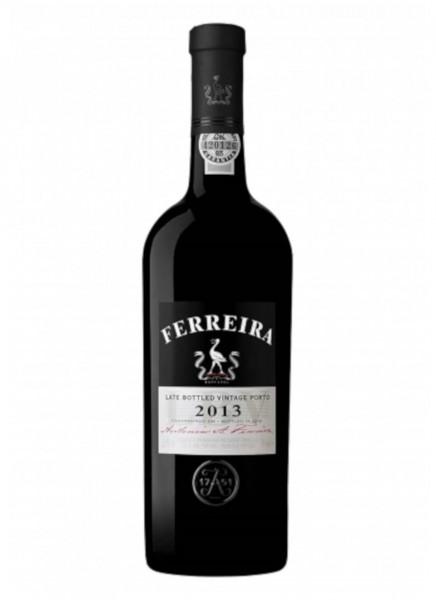 Ferreira Vintage Porto 2015 0,75 L