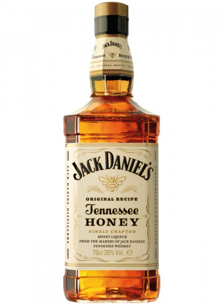 Jack Daniels Honey 0,7 L