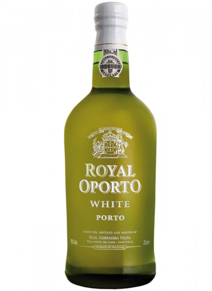 Royal Oporto White 0,75 L