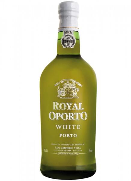 Royal Oporto White 0,75 L