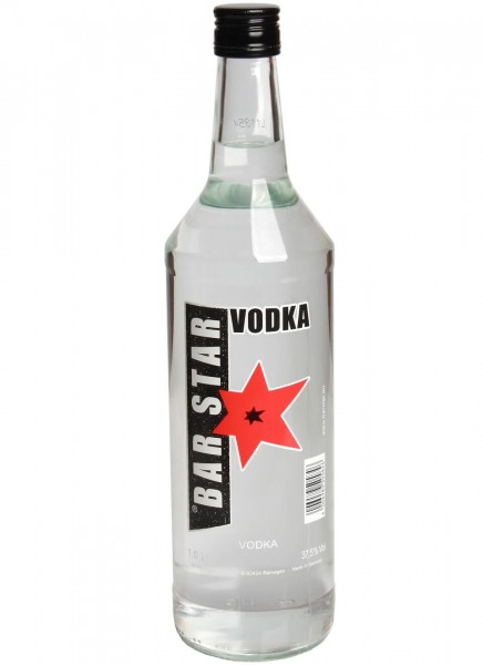 Bar Star Vodka 1 L