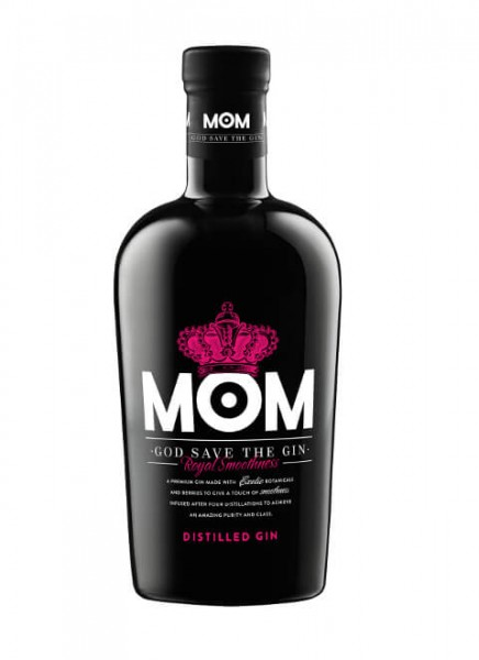 MOM Royal Gin 0,7 L