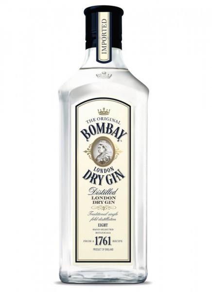 Bombay Dry Gin 0,7 L