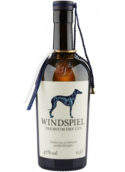 Windspiel Premium Dry Gin 0,5 L