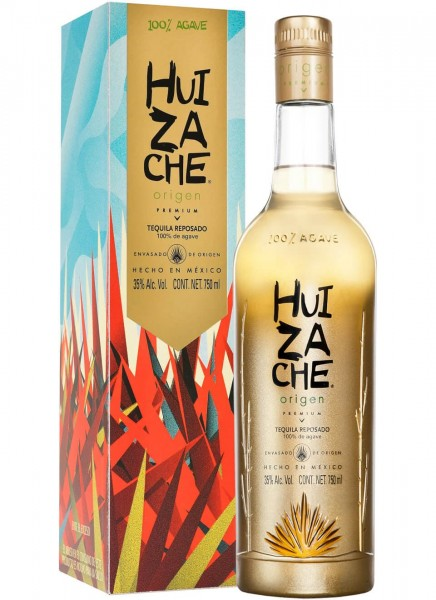 Huizache Tequila Origen 0,7 L