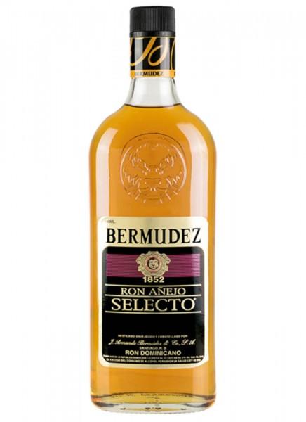 Bermudez Anejo Rum 0,7 L