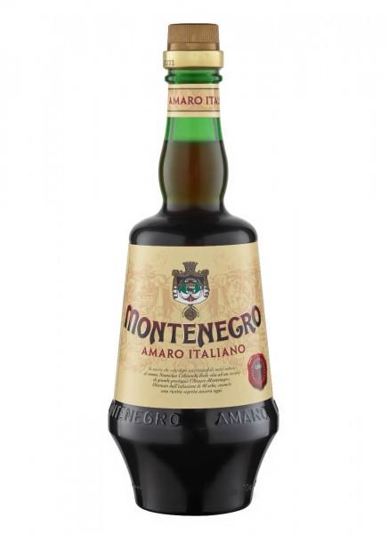 Montenegro Amaro Italiano 0,7 L