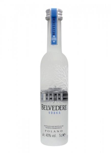 Belvedere Vodka Mini 0,05 L