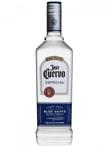 Jose Cuervo Silver Tequila 1 L