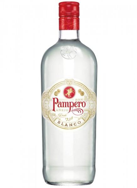 Ron Pampero Blanco Rum 1 L