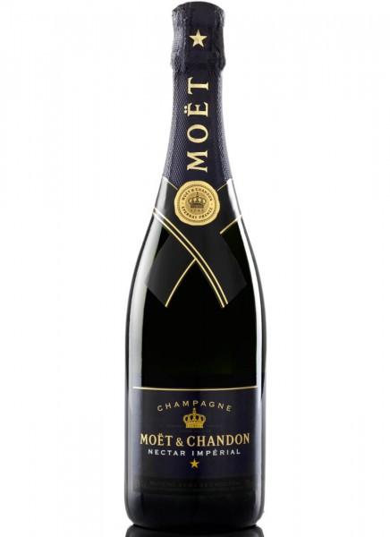Moët & Chandon Nectar Impérial Champagner 0,75 L