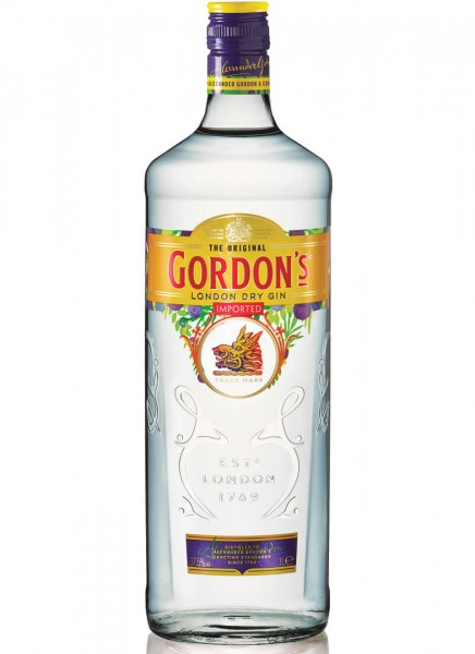 Gordons Special London Dry Gin 1 L