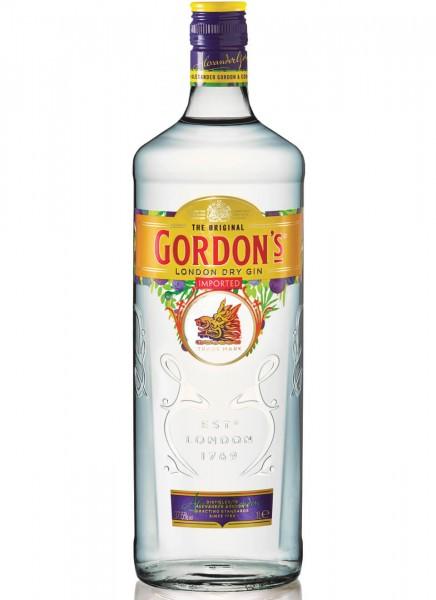 Gordons Special London Dry Gin 1 L