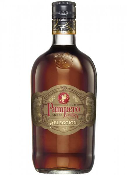 Pampero Seleccion 1938 Ron Anejo Rum 0,7 L