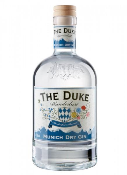 The Duke Wanderlust Munich Dry Gin 0,7 L