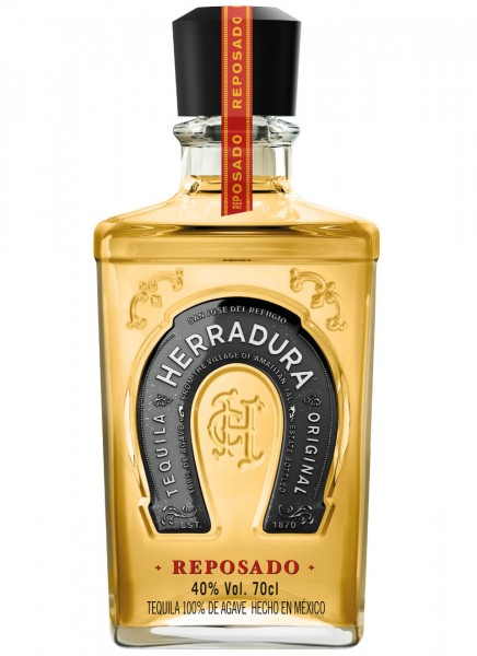 Herradura Reposado Tequila 0,7 L