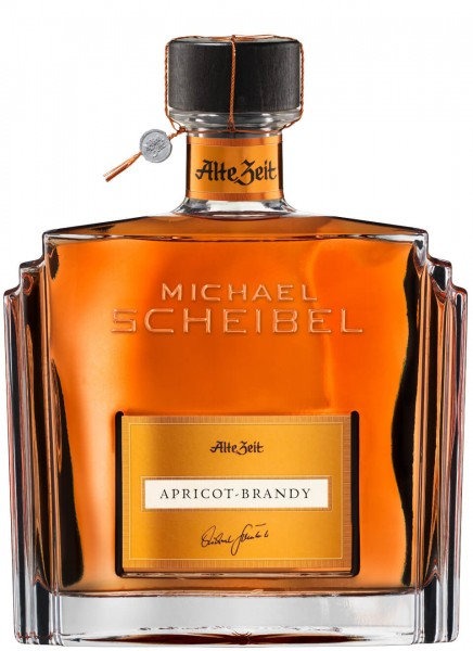 Scheibel Alte Zeit Apricot-Brandy 0,7 L