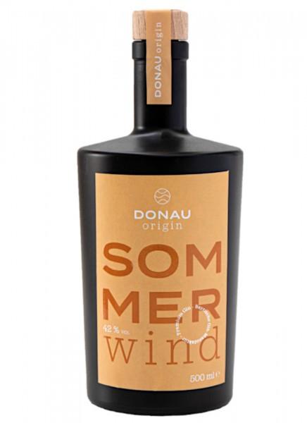 Donau Origin Sommerwind Gin 0,5 L