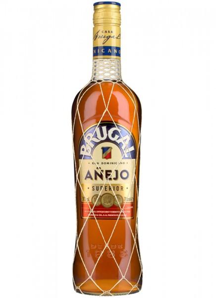 Brugal Añejo Rum 0,7 L