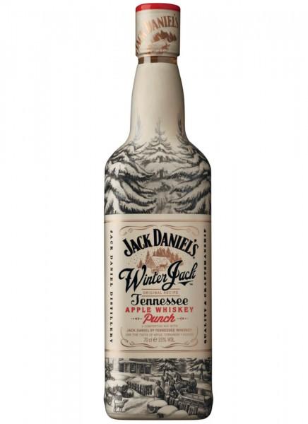 Jack Daniels Winter Jack 0,7 L