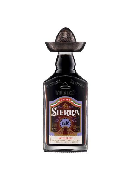 Sierra Tequila Café Likör Mini 0,04 L