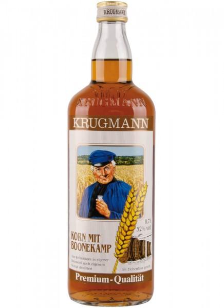 Krugmann Korn mit Boonekamp 0,7 L