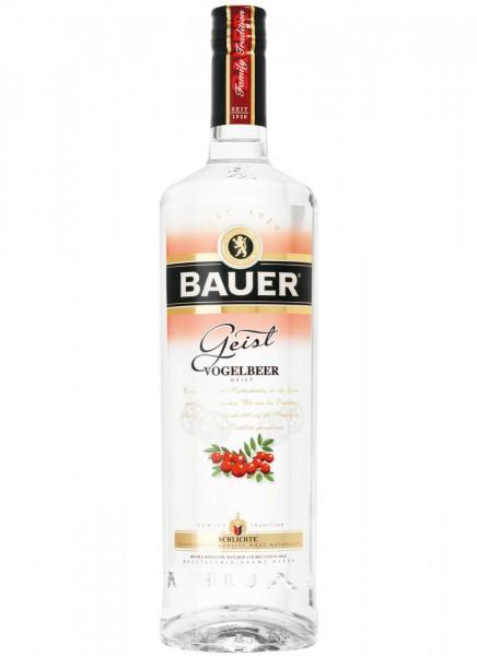 Bauer Vogelbeer Geist 0,7 L