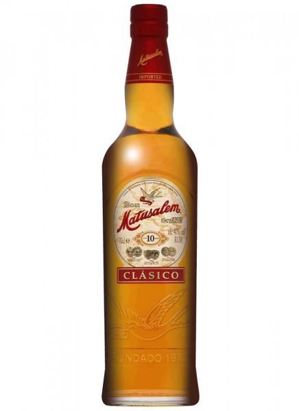 Ron Matusalem Classico 10 Rum 0,7 L