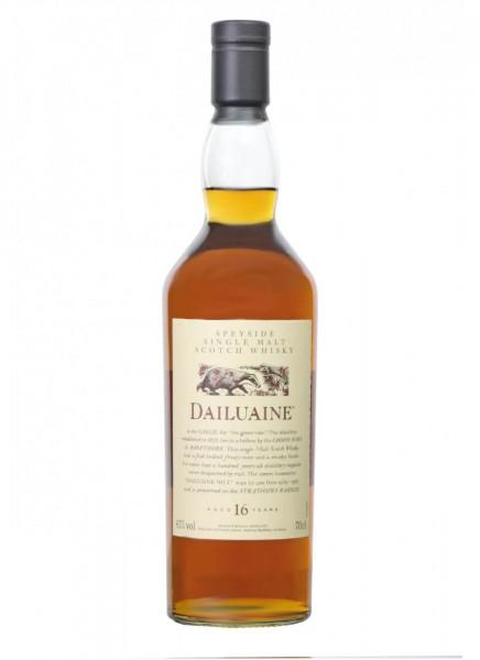 Dailuaine 16 Jahre Flora & Fauna Whisky 0,7 L