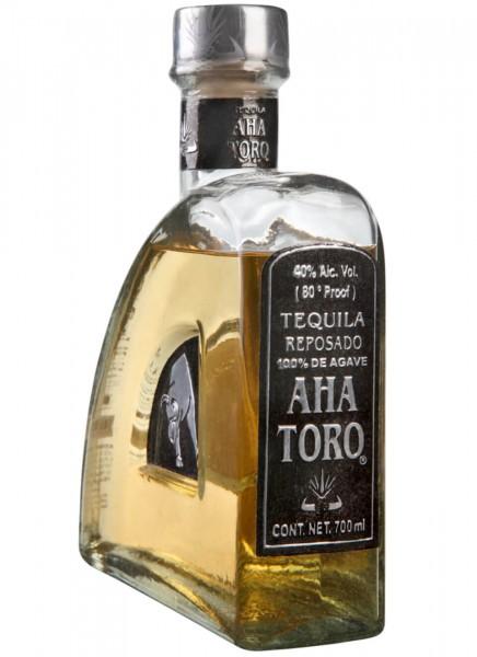 Aha Toro Reposado Tequila 0,7 L