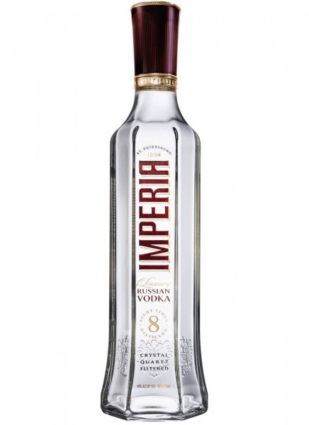 Russian Standard Imperia Vodka 0,7 L