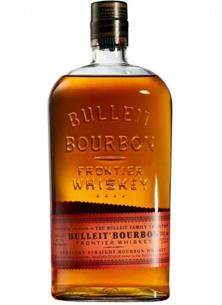Bulleit Bourbon 0,7 L