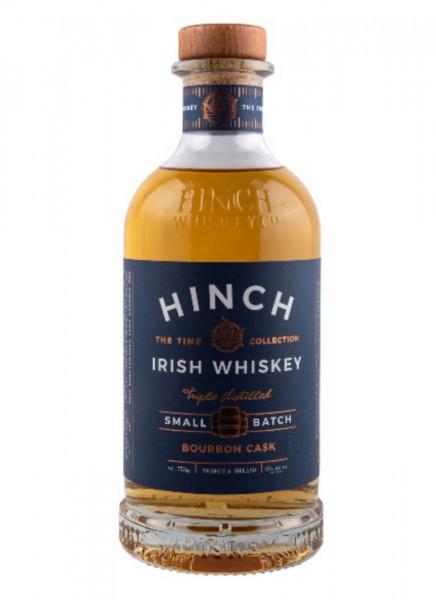 Hinch Small Batch Bourbon Cask Whiskey 0,7 L