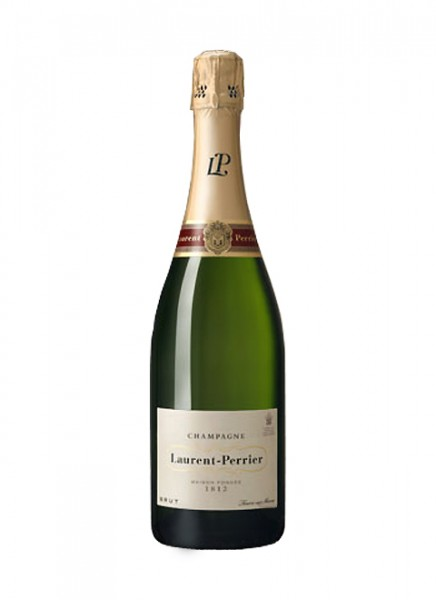 Laurent-Perrier Brut LP Champagner 0,75 L