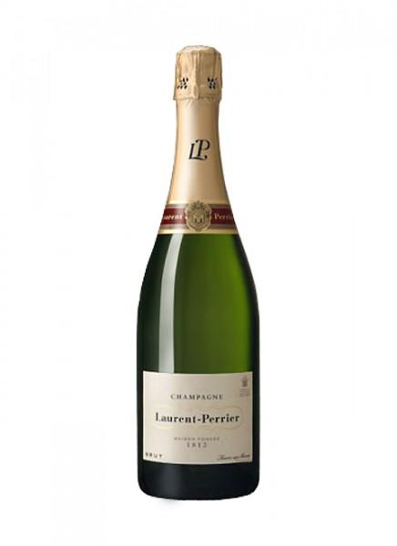 Laurent-Perrier Brut LP Champagner 0,75 L