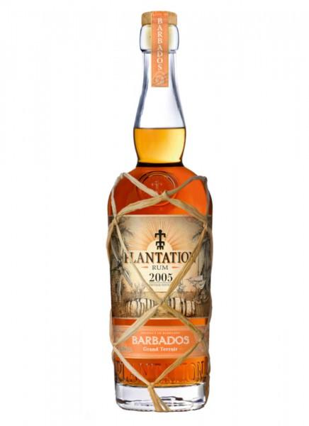 Plantation Barbados Rum 2005 Vintage Edition 0,7 L