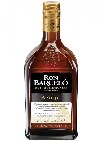 Ron Barcelo Anejo Rum 0,7 L