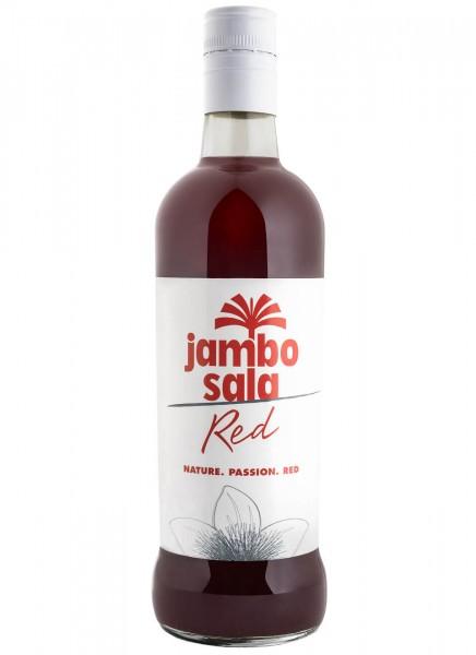 Jambosala Red Likör 0,7 L