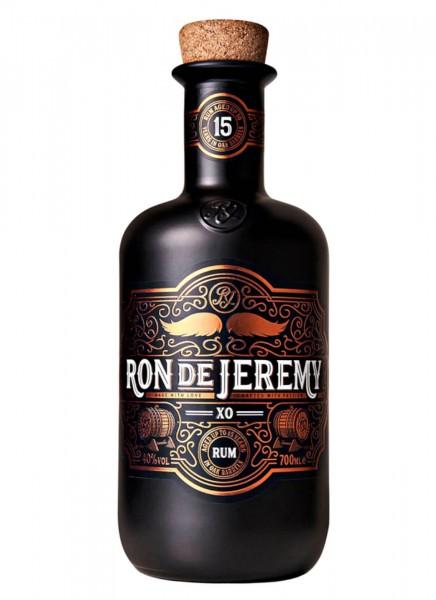 Ron de Jeremy XO Rum 0,7 L