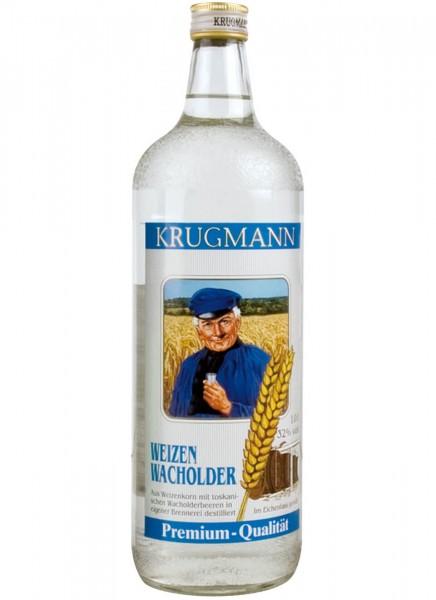 Krugmann Weizenwacholder 1 L