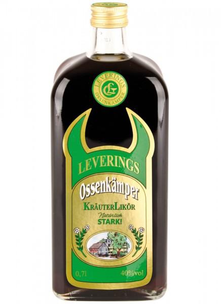 Ossenkämper Kräuterlikör 0,7 L