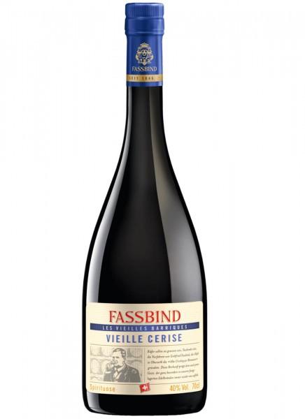 Fassbind Vieille Cerise Kirsch 0,7 L