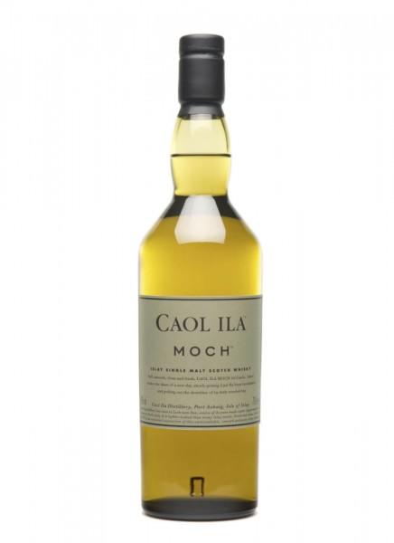 Caol Ila Moch Islay Single Malt Scotch Whisky 0,7 L