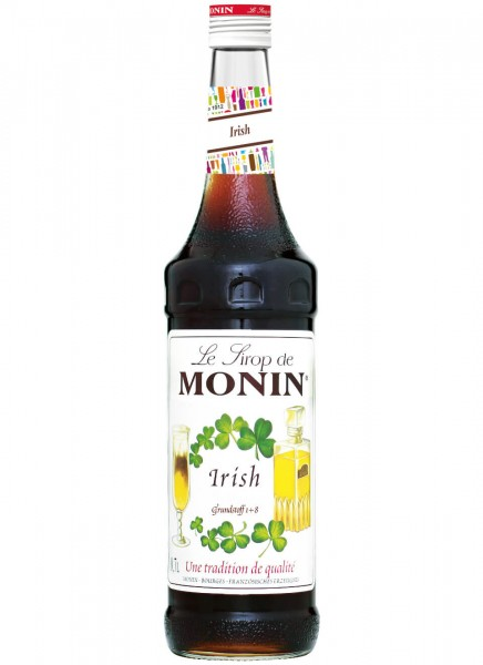 Monin Sirup Irish 0,7 L