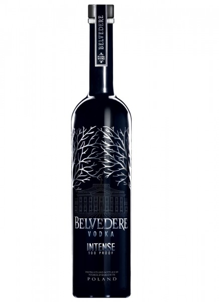 Belvedere Vodka Intense 1 L