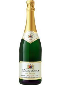 Bernard-Massard Gold Royal Sekt 0,75 L