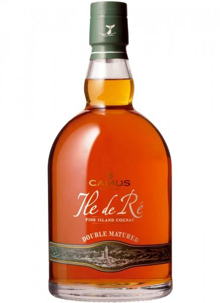 Camus Ile de Ré Double Matured Cognac 0,7 L