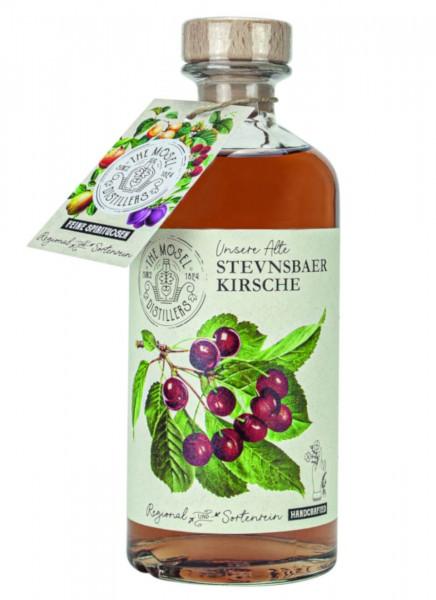 The Mosel Distillers Stevnsbaer Kirsche 0,5 L