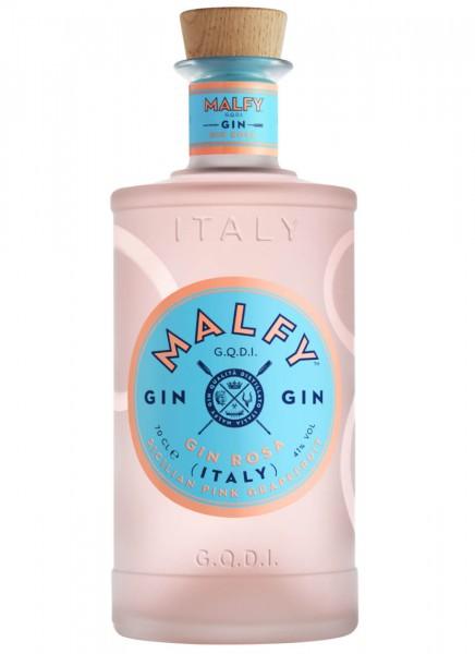 Malfy Gin Rosa 0,7 L
